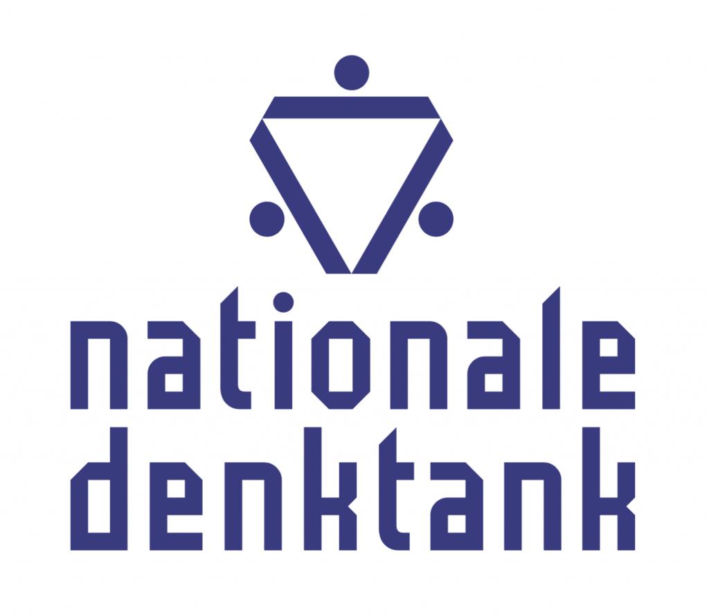 logo stichting de nationale denktank